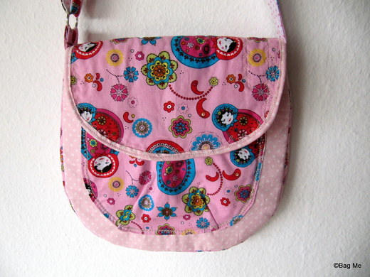 Girls Purse